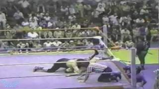 WWC: Chicky Starr vs. Yucan Joe (1985) thumbnail