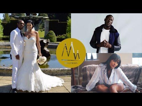 Stormzy Dedicates A Song To Maya jama & JME Weds Sarah