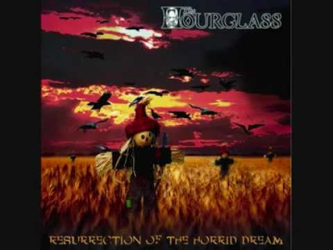 The Hourglass - East Of The Mediterranean
