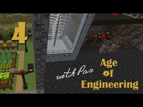 Age of Engineering with Pan #4 – А вот и сталь