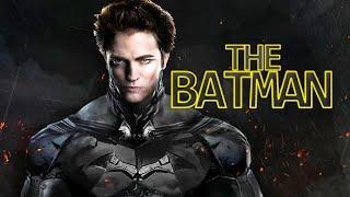 The Batman 2021 Nęw Joker Announcement Breakdown and Easter Eggs