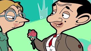 Muscle Bean | Season 2 Episode 27 | Mr. Bean Cartoon World
