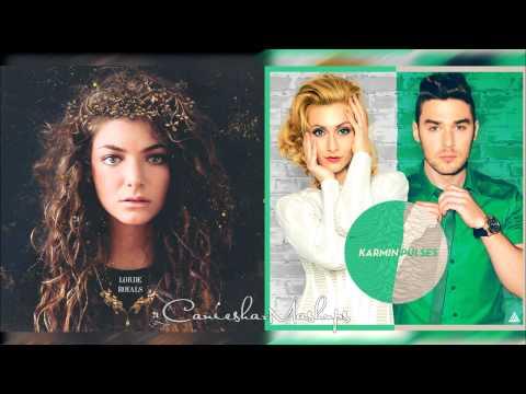 Lorde Royals Rajiv Dhall Twentyforseven Cover Acapella MP3