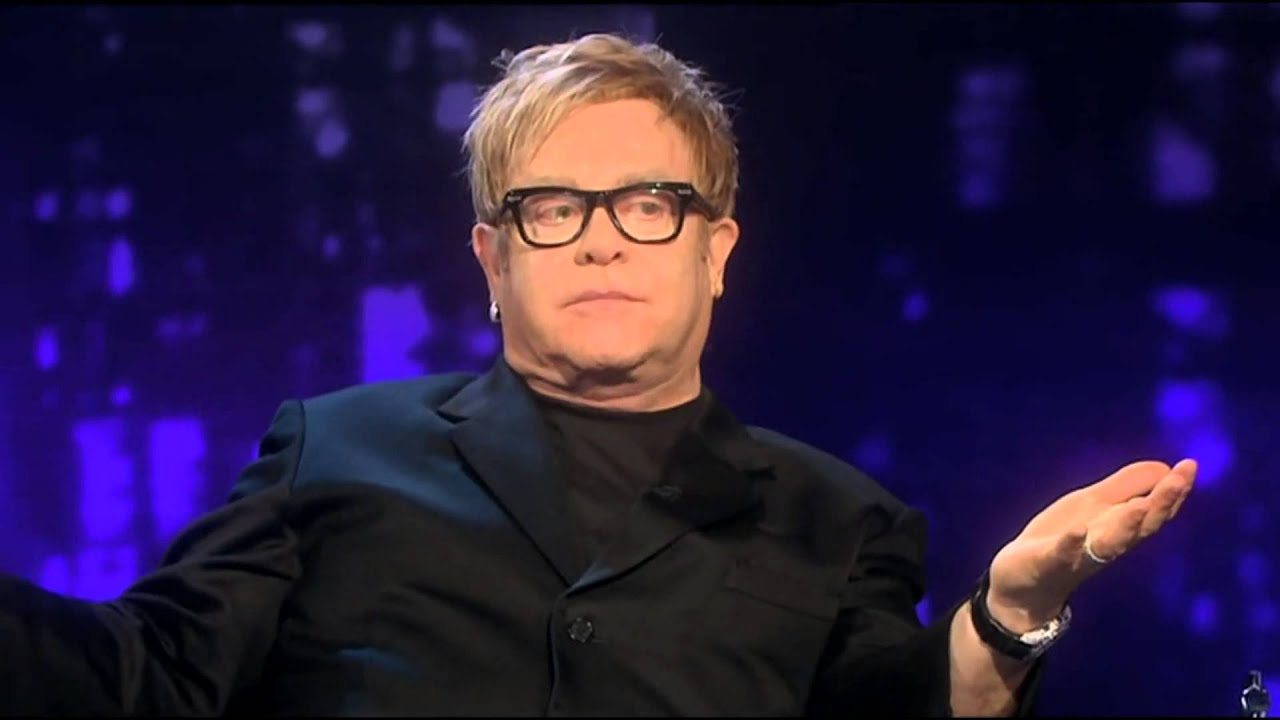 Rocketman: 6 fun facts about Elton John