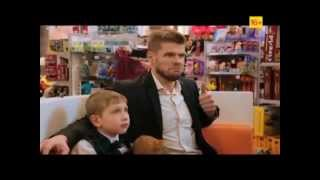 «Семейный бизнес»: скоро на СТС!