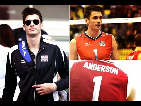 A Day the Life with Matt Anderson in Kazan - YouTube