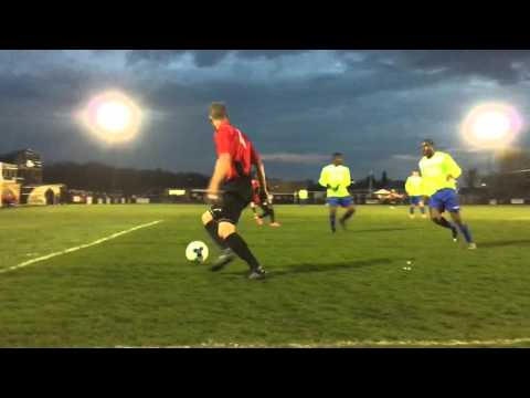 @HerefordGoals Highlights: Continental Star 1-5 Hereford FC