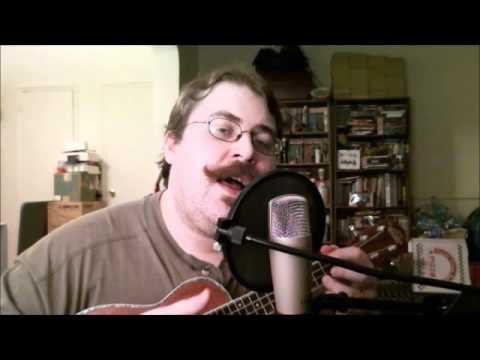 Why Don't Lesbians Love Me? - Sloppy Seconds ukulele cover