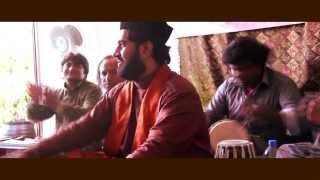 Zaman Rahat Ali Khan - Bekhud Kiye Dete Hain // Langley June 2013