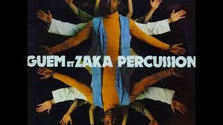 Guem & Zaka Percussion ~ Le Serpent