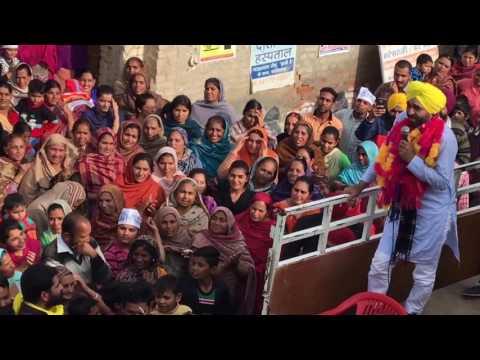 Dekho Bhagwant Mann New Rally In New Boli Kikilirdi Latest