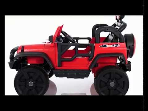Uenjoy Kids Ride on Cars 12V Children's Electric Cars Motorized Cars for  Kids with Remote Control