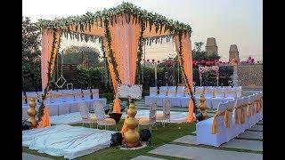 MANDAP - Lifestyle Destination Wedding Planner
