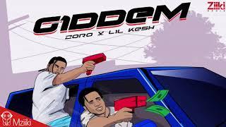 Zoro - Giddem Ft. Lil Kesh Official Song (Audio)