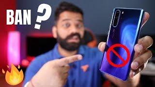 Dark Secrets of Huawei - USA Ban? Huawei Right or Wrong??? ???