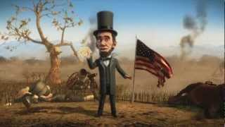 """""""LINCOLN"""" OUTTAKES"""