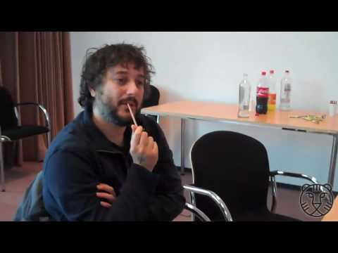 39th IFFR: Harmony Korine and Trash Humpers