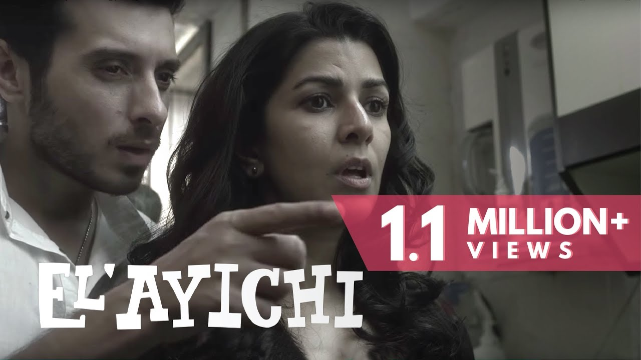 El Ayichi How To Deal With Your Clingy Boyfriend Nimrit Kaur