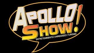 Gambar cover pgm apolloShow 09 08 2015