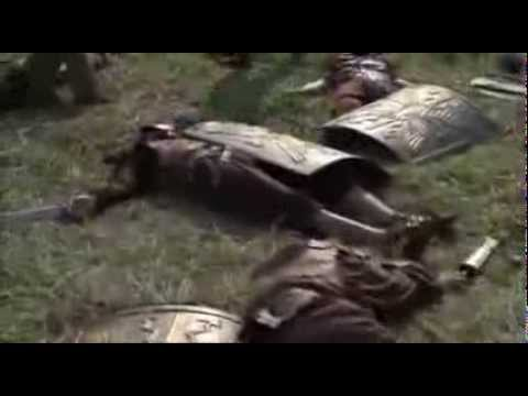 Rome: The Rise and Fall of an Empire - Episode 11: The Barbarian General (Documentary)