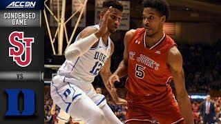 st-john-s-vs-duke-condensed-game-2018-19-acc-basketball