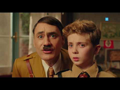 JOJO RABBIT | Tráiler | 17 de enero en cines