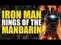Superior Iron Man Prelude (Iron Man Vol 5: Rings of The Mandarin)