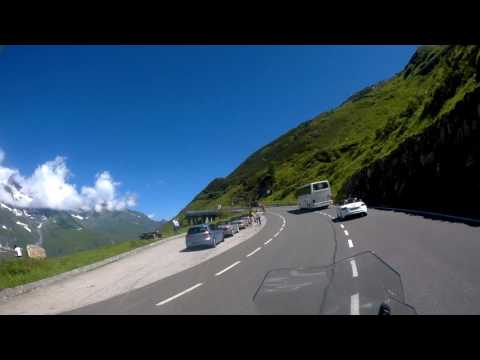 Grossglockner Pass June 2017