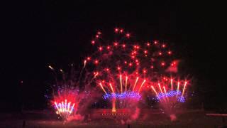 Pyronale 2013: Surex - Poland - Feuerwerk - Fireworks - Fajerwerki
