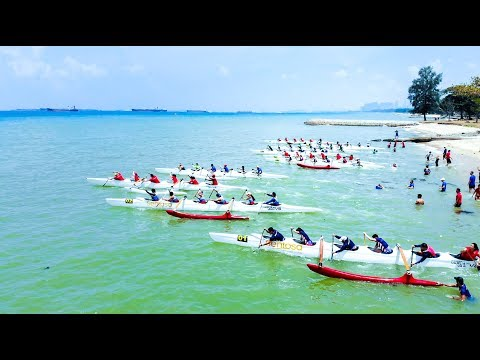 SPORT Singapore Country of Origin 2019 - LONG Video