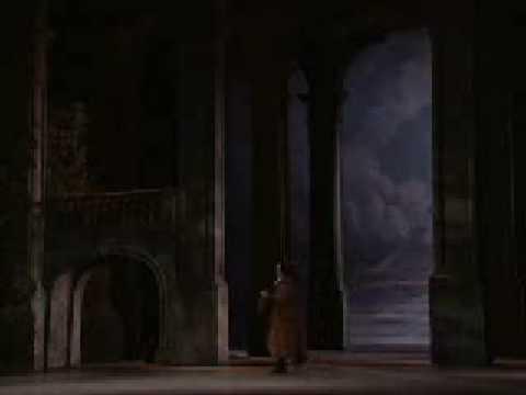 Bryn terfel sings deh vieni alla finestra youtube - Deh vieni alla finestra don giovanni ...