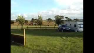 SWAYNES FIRS FARM CAMPSITE - COOMBE BISSETT - WILTSHIRE - ENGLAND