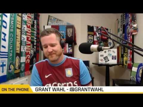 Fifa Suspend Jerome Valcke | Soccer Morning