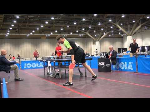 2013 US Open Hardbat Finals