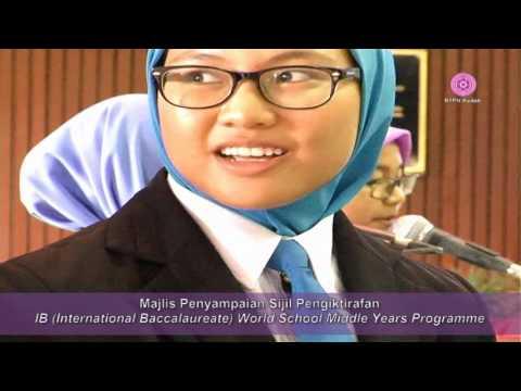 IB World School SMKSB Part 2