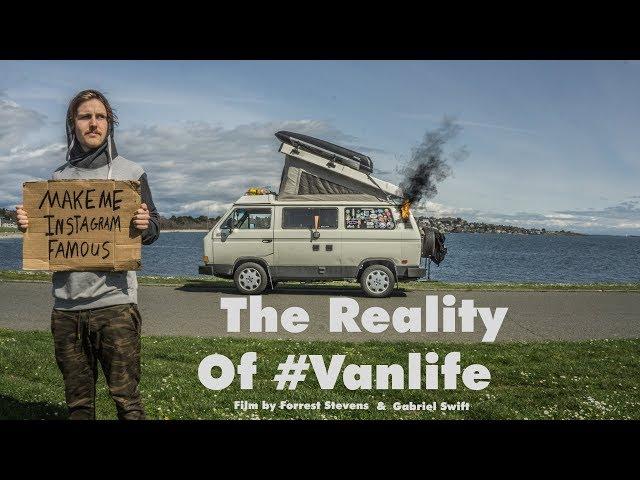 The Reality of #VanLife - Full Documentary Movie - 2018