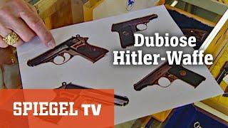 SPIEGEL TV vor 20 Jahren: Dubiose Hitler-Waffe