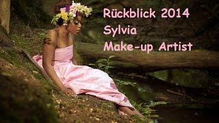 2014 Ausbildung Make-up Artist