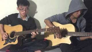 Last_Christmas - hoà tấu guitar