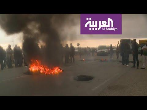 هدوء حذر في سيدي بوزيد التونسية بعد حادثة انتحار جديدة  - نشر قبل 55 دقيقة