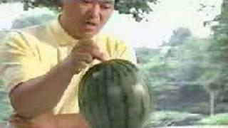 高橋名人のスイカ割り thumbnail
