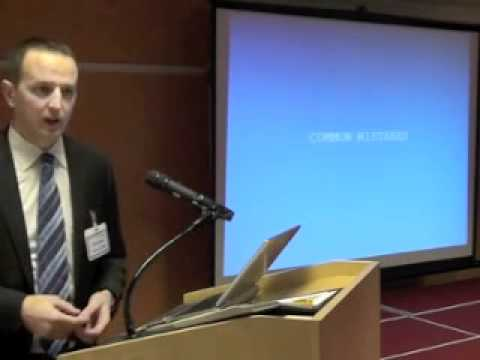 Global Mining Finance New Frontiers 2011 - Sego Law Office