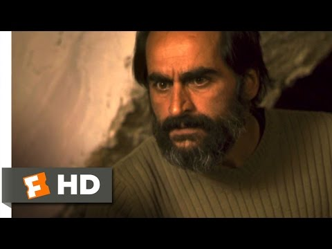 The Stoning of Soraya M. (1/8) Movie CLIP - Ali