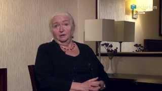 Татьяна Черниговская: Можем ли мы доверять своему мозгу?