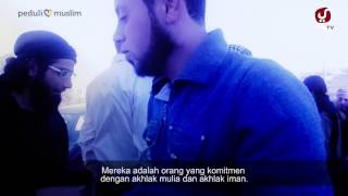 BENARKAH MUJAHIDIN SURIAH MELAKUKAN JIHAD SEX - VIDEO EKSKLUSIF BY : YUFID TV