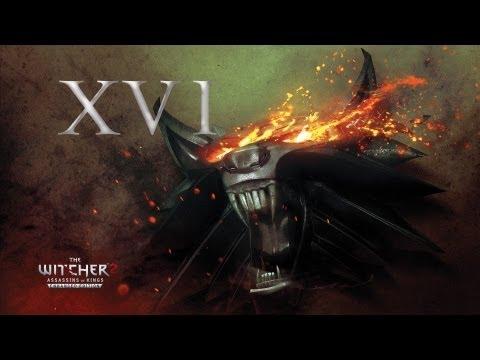 Ведьмак 2 отгадка загадки стража 3 главы видео