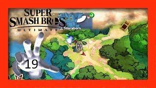 Super Smash Bros Ultimate #19 👊 Läuft gerade bei mir!