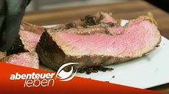Das teuerste Steak der Welt - Auch das beste Steak der Welt? | Abenteuer Leben | Kabel Eins