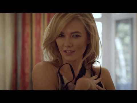 Good Girl - A day in Madrid with Karlie Kloss our #GoodGirl