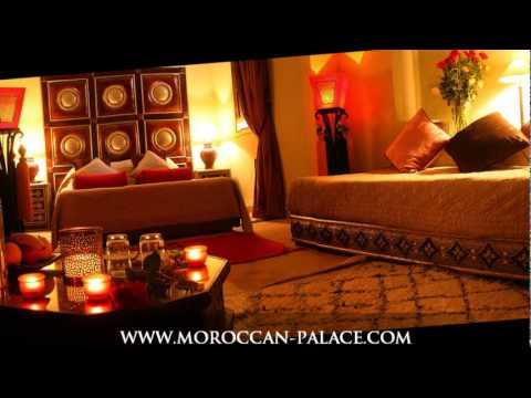 Moroccan furniture moroccan decor inspirational moroccan for Moroccan style home accessories